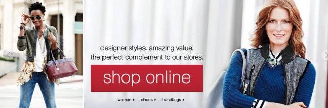 You Can Now Shop TJ Maxx Online!