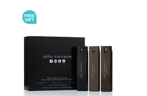 John Varvatos 'Coffret' Set