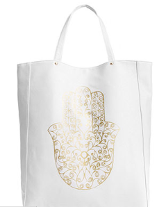 Material Girl 'Hamsa Tote' at Macy's