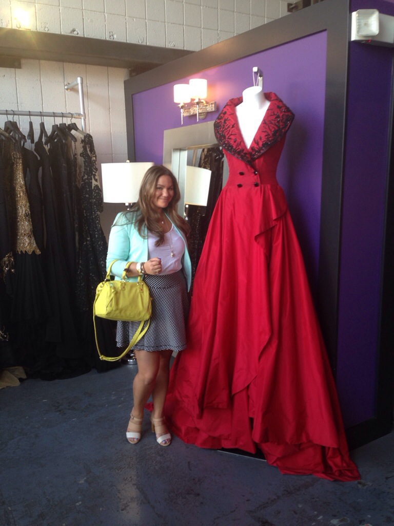 Chagoury Couture Get Chic With Chagoury LA Vacation