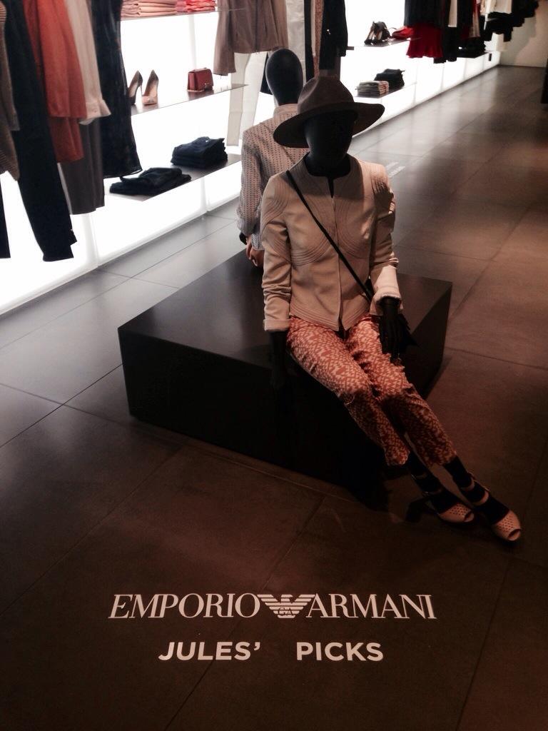 missyonmadison blog blogger fashion blogger sincerely jules jules picks emporio armani shop glam style style blogger white leather jacket spring summer beverly hills