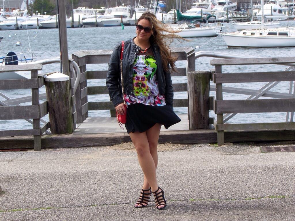 colorful prabalgurung targetstyle missyonmadison style blog blogger fashion shop marina coach rebecca minkoff minimac