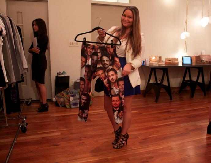 poprageous jamesfranco davidbeckham leggings shop style missyonmadison dietchpr la fashionblog fashionblogger styleblog